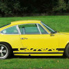 Porsche 911 Carrera 2.7 MFI 1974 года дороже нового 911 GT3