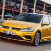 Производство Volkswagen Golf в Мексике свернут в 2019-ом