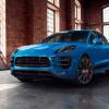 Вышел самый мощный Porsche Macan Turbo от отдела Exclusive