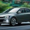 Вышел новый 2018 VW Polo Sedan для рынка Южной Америки