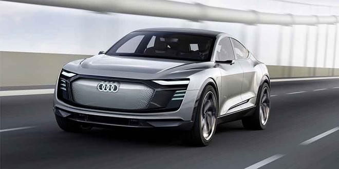 Два электрокара Audi будут собирать на заводе в Германии