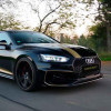 Новая Audi RS5 Coupe получила тюнинг от Manhart