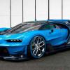 Комплект шин для Bugatti Vision GT стоит $93 000