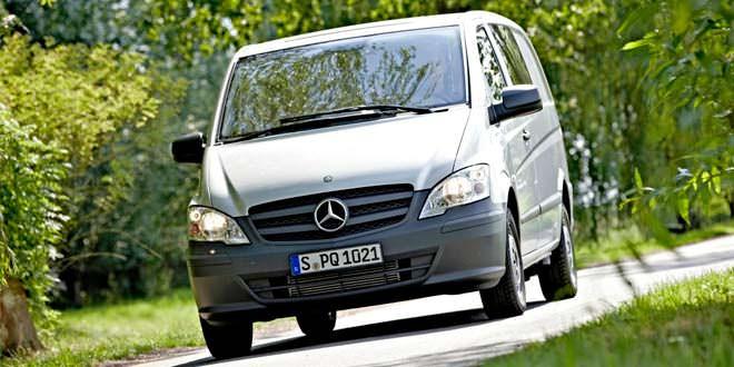 Какой двигатель лучше выбрать на Mercedes Vito