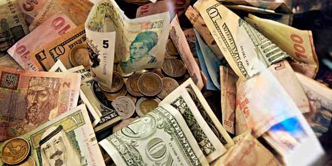 Коллекционирование банкнот и монет как достойное увлечение