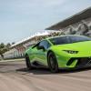 Lamborghini Huracan получит полноуправляемое шасси в 2019-ом