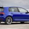 Новый заводской пакет поднимает скорость VW Golf R до 270 км/ч