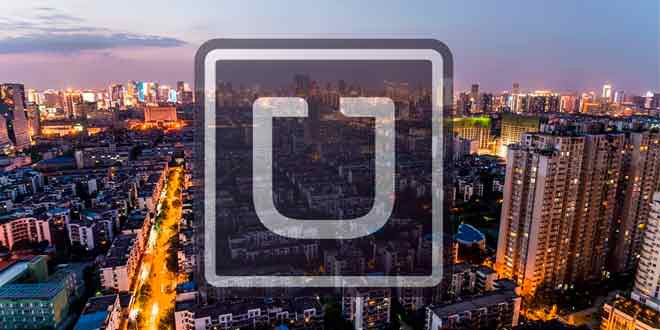 Работа в Uber в Украине: подключение через партнера UberLab