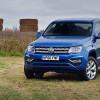 В Британии запущен самый дешевый Volkswagen Amarok
