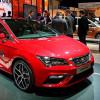 SEAT Leon Cristobal: самый безопасный автомобиль марки