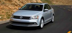 Продажи Volkswagen Jetta остановлены в Германии и Британии