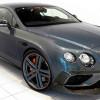 Startech поработал над старым Bentley Continental GT