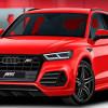 Новая Audi Q5 получила тюнинг от ABT Sportsline