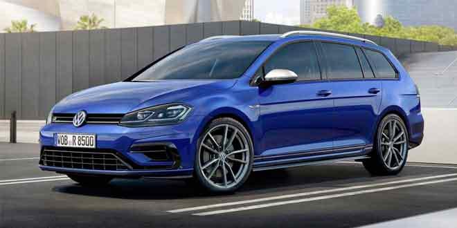 Volkswagen инвестирует в завод $3,5 млрд для запуска Golf 8