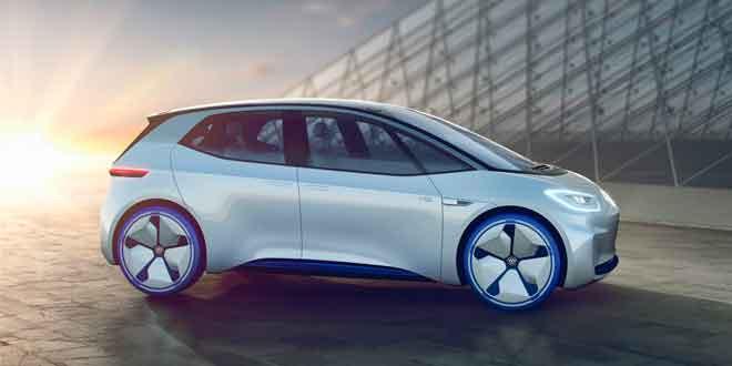 Volkswagen и Google вместе создадут искусственный интеллект