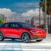 Электрокроссовер VW I.D. Crozz утвержден к выпуску в 2020 году