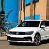 Для Volkswagen Tiguan подготовлен новый пакет R-Line