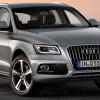 Audi отзывает 330 000 автомобилей 2011 — 2015 гг. в Германии