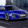 Подразделение Audi Sport займется электрокарами в 2020 году