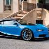Bugatti отзывает все 47 выпущенных гиперкаров Chiron