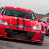 Гоночный Volkswagen Golf GTI TCR обновился на 2018 год