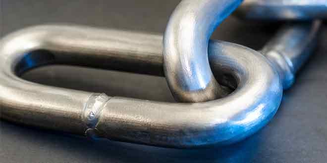 Компания Taurus: строительный крепеж, цепи и тросы