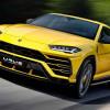 Lamborghini Urus попробует установить рекорд Нюрбургринга