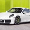Porsche 911 Hybrid выпустят только в 2023 или 2024 году