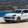 Porsche решит вопрос купе-версий Cayenne и Macan в 2018 году