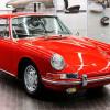 В Музее Porsche покажут самый старый 911-й