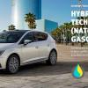 Реальный расход 2018 SEAT Leon TGI: газ + бензин с завода