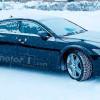 Мул новой Audi RS7 замечен на зимних тестах