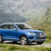 Volkswagen отзывает более 57 000 дизельных Touareg в мире