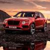 Вышел новый 2018 Bentley Bentayga V8 мощностью 542 л.с.