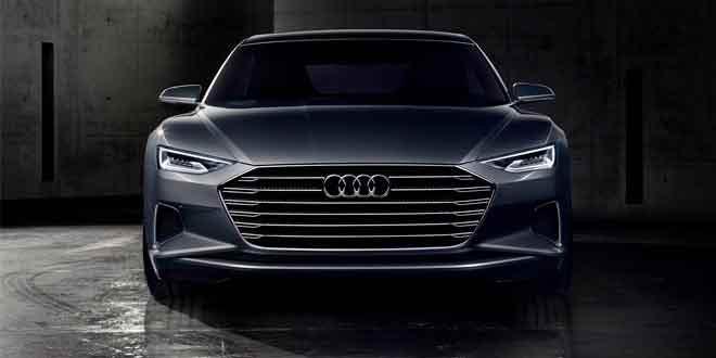 Audi выпустит купе A9 в ответ BMW 8-Series, но не сейчас