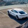 Porsche готовит новую платформу для электрического суперкара