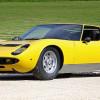 Легендарная Lamborghini Miura — первый суперкар в мире