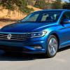 Новая Volkswagen Jetta 2019 не будет продаваться в Европе