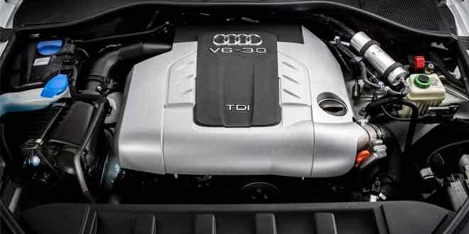 В Германии новые дизели Audi уличили в обманном ПО