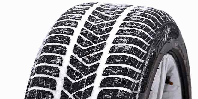 Pirelli Scorpion Winter — популярные зимние шины для Volkswagen