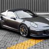 Mcchip-DKR прокачал Porsche 911 Targa 4 GTS до уровня GT3 RS