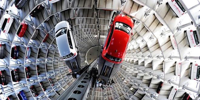 Volkswagen Group — крупнейший автопроизводитель 2017 года