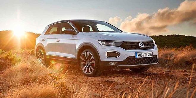 Итоги производства Volkswagen за 2017 год: 6 млн автомобилей