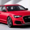 Новая Audi RS6 Avant на основе шпионских фото