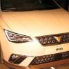 Новая SEAT Ibiza Cupra засветилась перед премьерой в Женеве