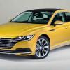Volkswagen Arteon приходит в США как модель 2019 года