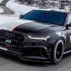 Audi RS6 Avant Project Phoenix — новый универсал Джона Олссона