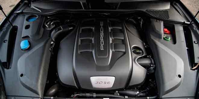 Porsche сворачивает производство дизельных автомобилей