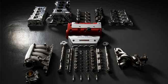 HondaParts — профессиональный ремонт Honda и Acura