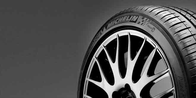 Michelin: проверенные шины с гарантией от Rezina.ua